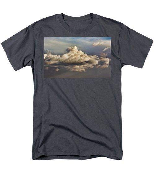 Cupcake In The Cloud Men's T-Shirt  (Regular Fit) by Bill Kesler