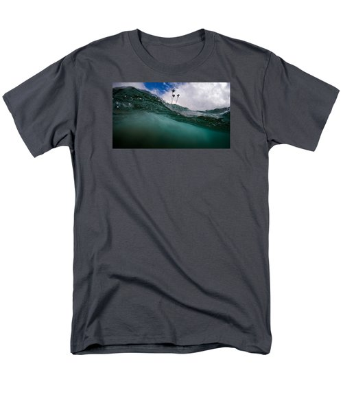 Atmospheric Pressure Men's T-Shirt  (Regular Fit) by Sean Foster