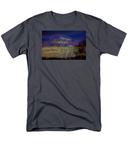 Autumn Abstract  Men's T-Shirt  (Regular Fit)