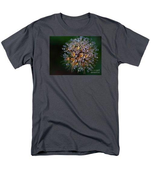 Autumn Pearls Men's T-Shirt  (Regular Fit) by AmaS Art