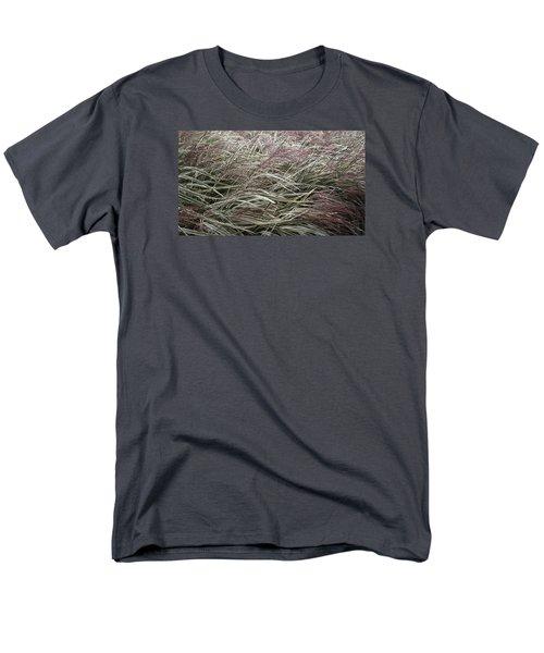 Autumn's Stripes Men's T-Shirt  (Regular Fit) by Tim Good