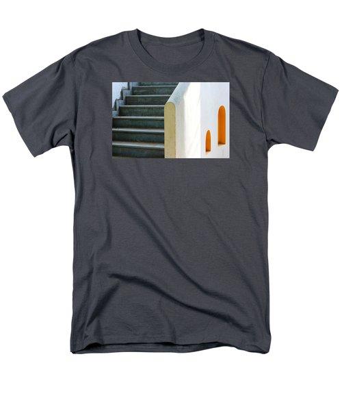 Back To Heaven Men's T-Shirt  (Regular Fit) by Prakash Ghai