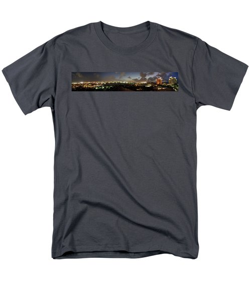 Bahama Night Men's T-Shirt  (Regular Fit) by Jerry Battle
