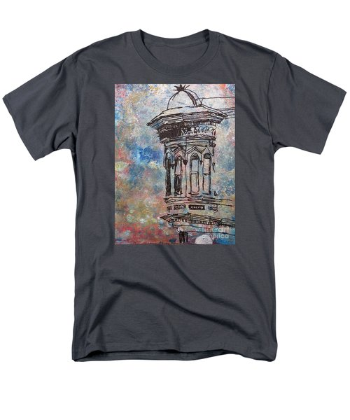 Bay Window Men's T-Shirt  (Regular Fit) by John Fish