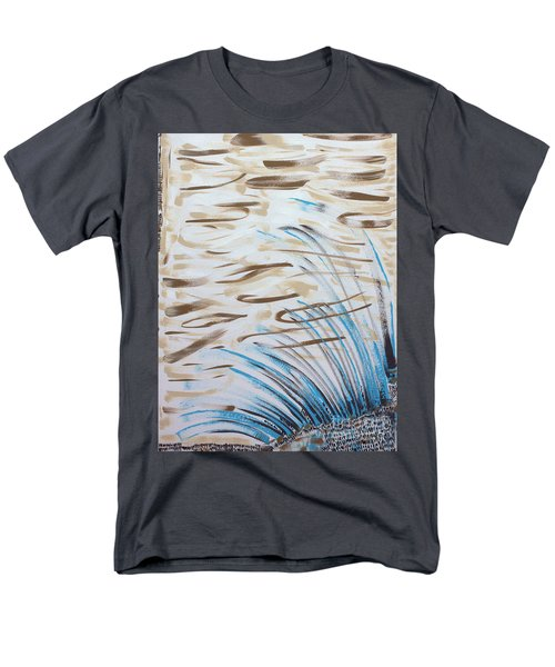 Beach Winds Men's T-Shirt  (Regular Fit) by Steven Macanka