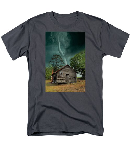 Been There Before Men's T-Shirt  (Regular Fit)