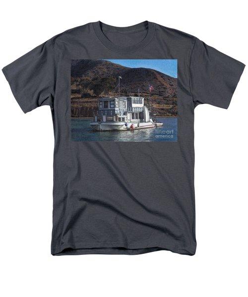 Bellena Men's T-Shirt  (Regular Fit) by Randy Sprout