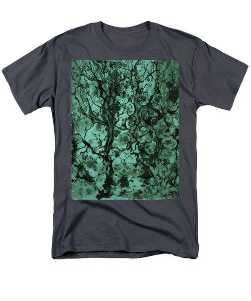 Beneath The Surface Men's T-Shirt  (Regular Fit) by David Gordon