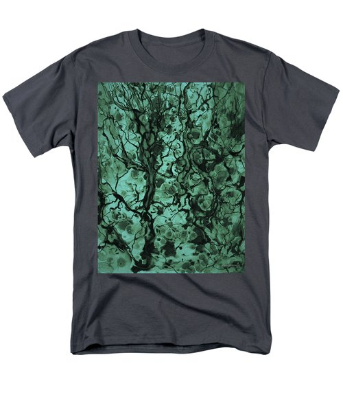 Beneath The Surface Men's T-Shirt  (Regular Fit)