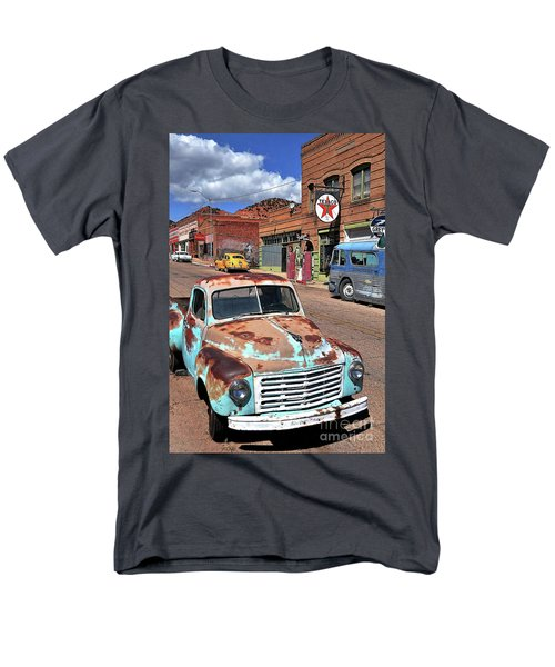 Men's T-Shirt  (Regular Fit) featuring the photograph Better Days by Gina Savage