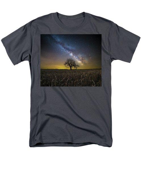 Beyond Men's T-Shirt  (Regular Fit)