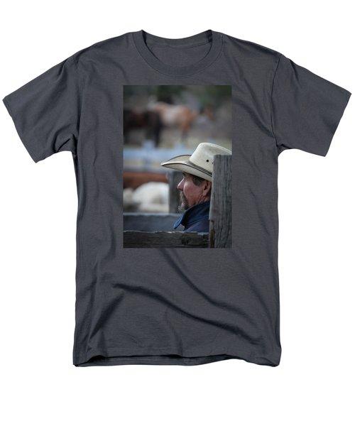 Bill Men's T-Shirt  (Regular Fit) by Diane Bohna