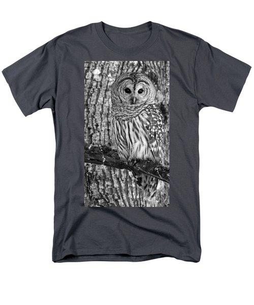 Blending In - 365-187 Men's T-Shirt  (Regular Fit)