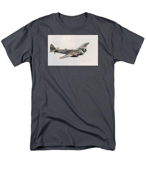 Blenheim Mk I Men's T-Shirt  (Regular Fit) by Gary Eason