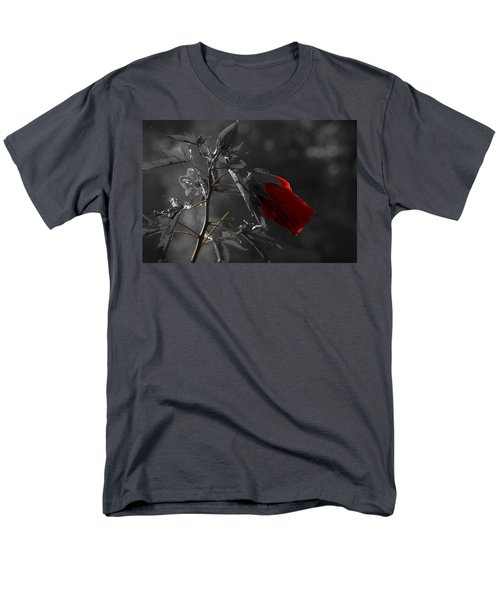New Life Men's T-Shirt  (Regular Fit) by Sherman Perry
