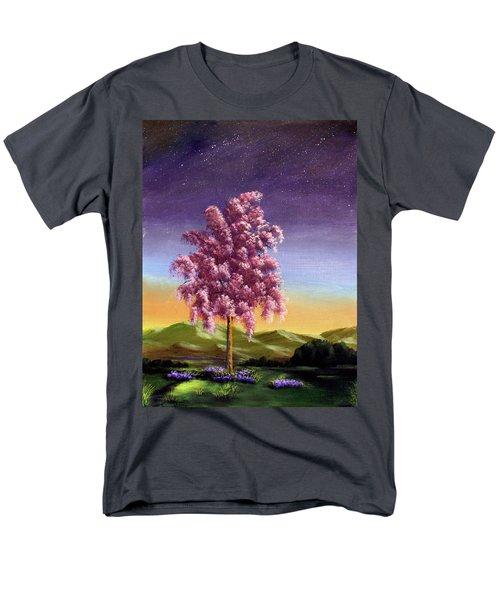 Blossoming Men's T-Shirt  (Regular Fit)