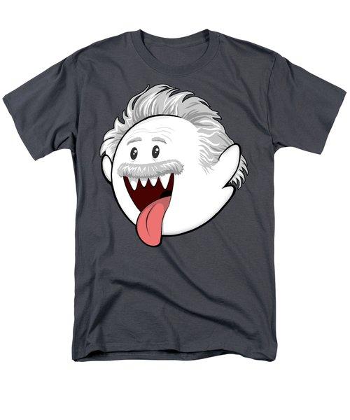Boo-stein Men's T-Shirt  (Regular Fit) by Olga Shvartsur