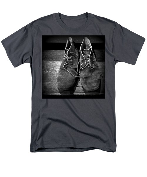 Boots Men's T-Shirt  (Regular Fit) by Joseph Skompski