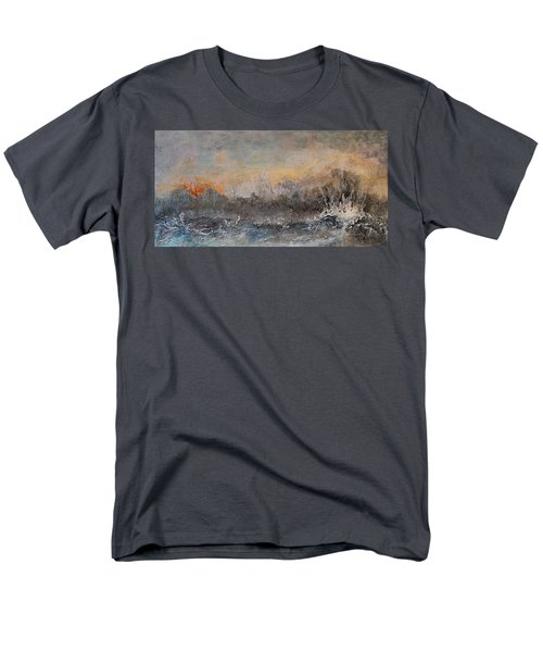 Broken Men's T-Shirt  (Regular Fit)