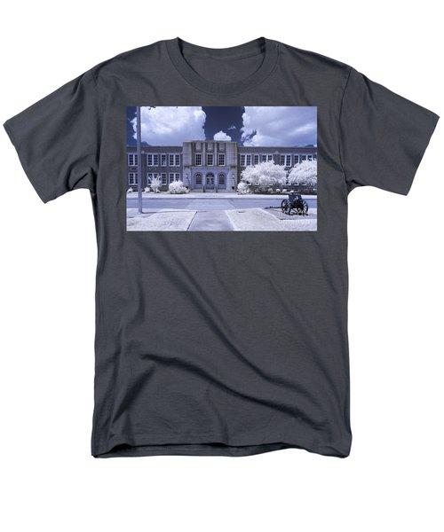 Brookland-cayce Hs-ir Men's T-Shirt  (Regular Fit) by Charles Hite