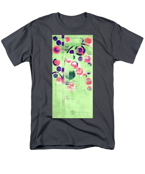 Men's T-Shirt  (Regular Fit) featuring the photograph Bubble Tree - 224c33j5r by Variance Collections