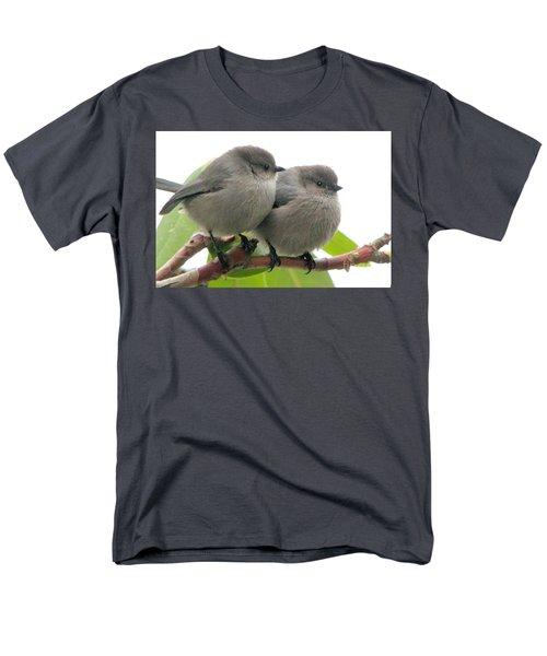 Bushtits Men's T-Shirt  (Regular Fit)