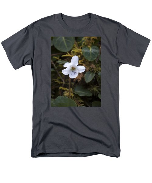 Men's T-Shirt  (Regular Fit) featuring the photograph Can by Tyson and Kathy Smith