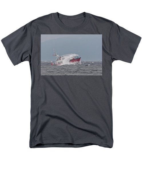 Men's T-Shirt  (Regular Fit) featuring the photograph Cape Cockburn by Randy Hall