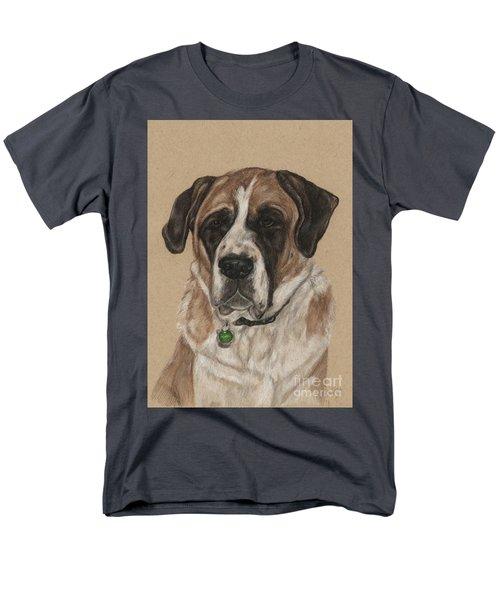Casey  Men's T-Shirt  (Regular Fit) by Meagan  Visser
