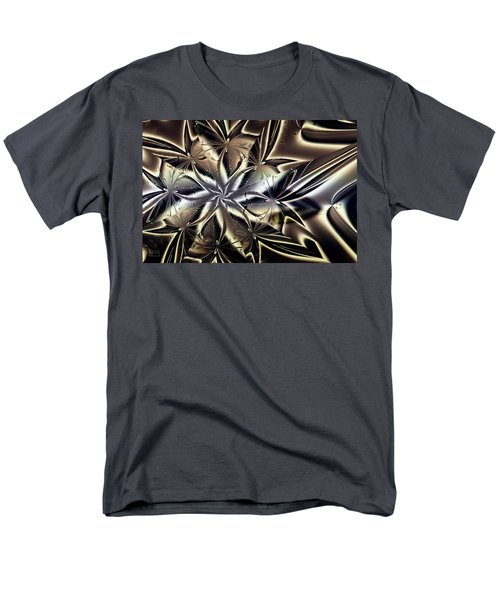 Catching Some Rays Men's T-Shirt  (Regular Fit) by Jim Pavelle