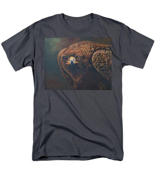 Caught In Sight Men's T-Shirt  (Regular Fit)