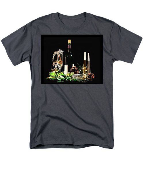 Men's T-Shirt  (Regular Fit) featuring the photograph Celebration by Diana Angstadt