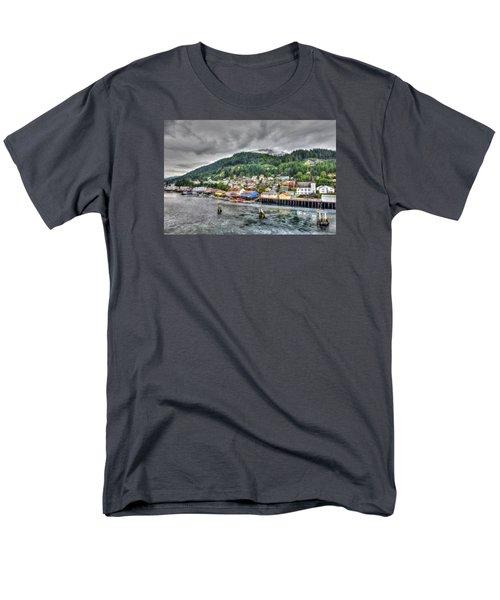 Cheery Men's T-Shirt  (Regular Fit) by Don Mennig