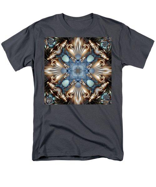 Clair De Lune Men's T-Shirt  (Regular Fit) by Jim Pavelle