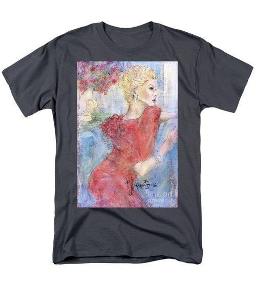 Classic Beauty Men's T-Shirt  (Regular Fit)