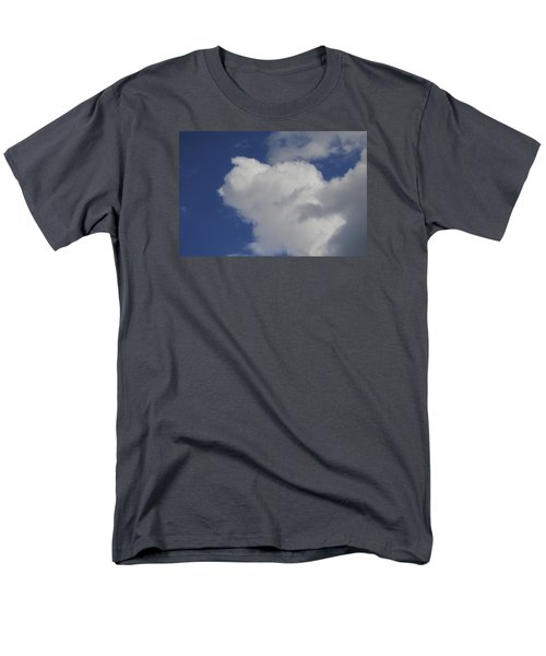 Men's T-Shirt  (Regular Fit) featuring the photograph Cloud Trol by James McAdams