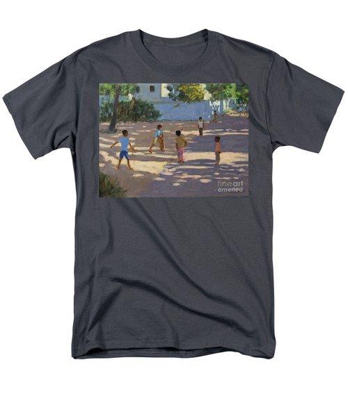 Cochin Men's T-Shirt  (Regular Fit) by Andrew Macara