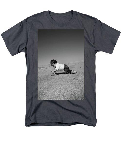 Cokes World Men's T-Shirt  (Regular Fit)