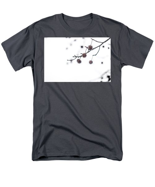 Cold And Pointy Men's T-Shirt  (Regular Fit) by Wade Brooks