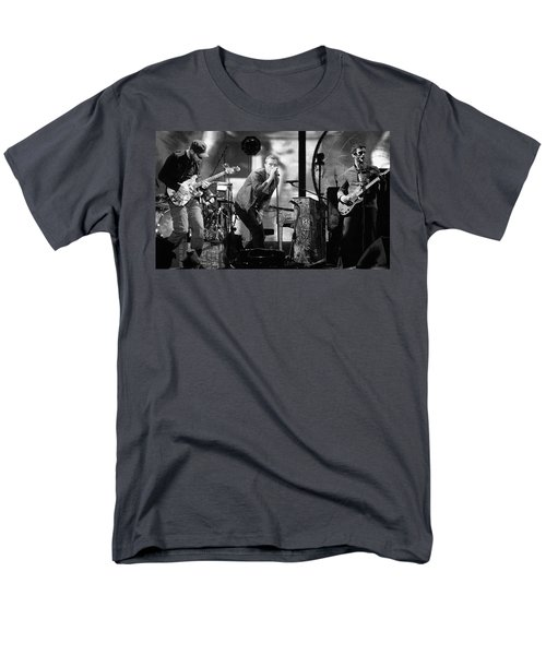 Coldplay 15 Men's T-Shirt  (Regular Fit) by Rafa Rivas