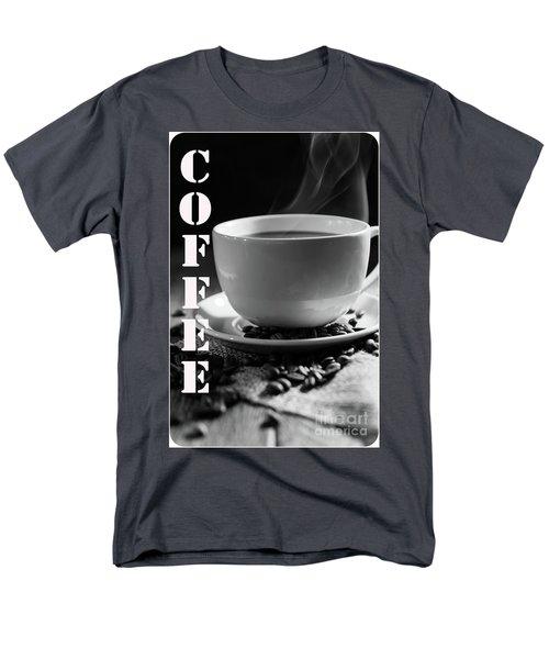 Men's T-Shirt  (Regular Fit) featuring the photograph Conversations by Deborah Klubertanz
