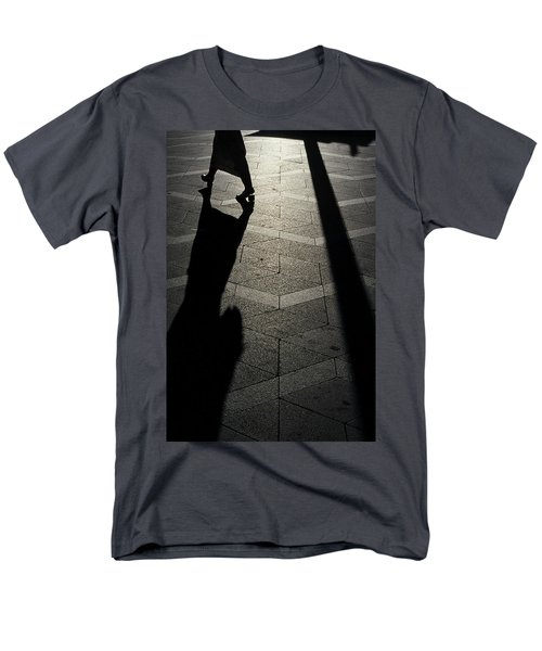 Copenhagen Lady Men's T-Shirt  (Regular Fit) by KG Thienemann