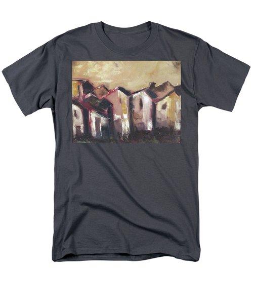 Corsica Men's T-Shirt  (Regular Fit) by Roxy Rich