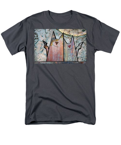 Cozy Men's T-Shirt  (Regular Fit)