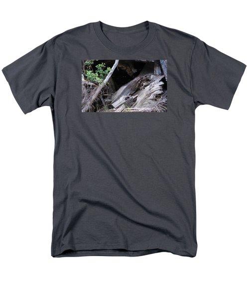 Creatures Of The Night Men's T-Shirt  (Regular Fit)