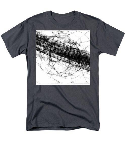 Crown Of Thorns Men's T-Shirt  (Regular Fit) by Steven Macanka