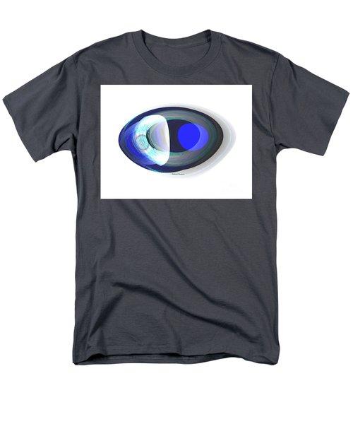 Crystal Eye Men's T-Shirt  (Regular Fit) by Thibault Toussaint