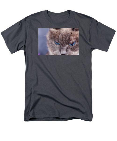 Cybil Men's T-Shirt  (Regular Fit)