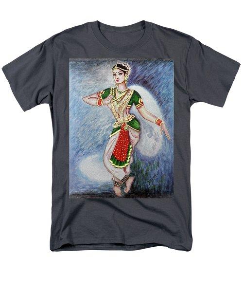 Dance 2 Men's T-Shirt  (Regular Fit)