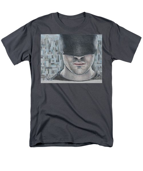 Daredevil Men's T-Shirt  (Regular Fit)